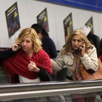 El INE seguirá los móviles de toda España para realizar un estudio sobre movilidad