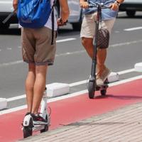 Las Palmas de Gran Canaria contará con un servicio público de alquiler de patinetas eléctricas