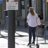 Lleida tendrá servicio público de alquiler de patinetes eléctricos a partir del verano