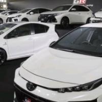 Los japoneses ya no compran coches