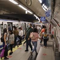 Metro de Madrid alcanza un máximo histórico en la valoración de su servicio en 2021