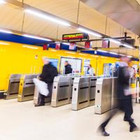 Metro de Madrid reduce su consumo eléctrico un 25% con sus planes de eficiencia energética