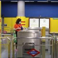 Metro de Madrid contará con sistemas de validación sin billetes sin barrera