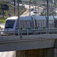 El Metro de Sevilla, entre las grandes obras verdes para la recuperación