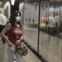 Metrovalencia y Tram d'Alacant entran en 'fase ' con más viajeros aunque todavía con reducciones de más del 75%