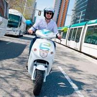 La movilidad compartida se acerca a los 20.000 vehículos tras 15 años de vida