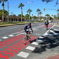 Murcia convoca un concurso para tener un servicio de bicis y patinetes eléctricos