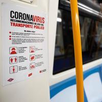 El Gobierno aprobará un fondo de 800 millones para compensar al transporte público por la crisis