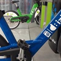 La nueva dBizi arranca en otoño y contará con 45 estaciones y 437 bicicletas en su primer año