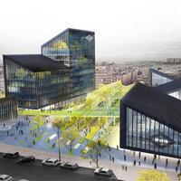La nueva sede de Metro de Madrid será ecológica, eficiente e innovadora