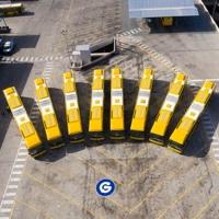 Las Palmas de Gran Canaria;: Guaguas acomete el plan de renovación más ambicioso de la última década