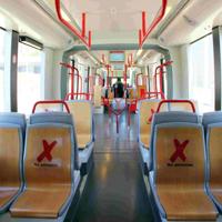 Premio internacional al tranvía de Zaragoza por sus medidas frente a la covid-19