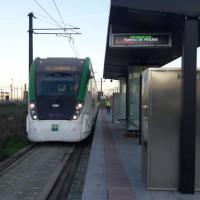 Renfe se encargará de formar al personal de operaciones del tranvía de la Bahía de Cádiz