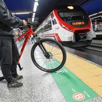Renfe creará 1,8 millones de viajes con 'RaaS', su nueva plataforma de movilidad integral