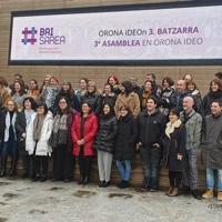 San Sebastián: Dbus presenta su estrategia para analizar la brecha salarial en las empresas