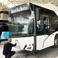 Santander adquirirá dos nuevos autobuses 100% eléctricos
