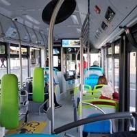 Seis millones de viajeros al año en Emtusa Huelva tras las mejoras