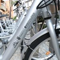 El Servicio Metropolitano de Bicicleta Pública de València renueva su flota