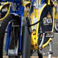 La Sitycleta (Las Palmas de Gran Canaria) cumple su primer año con más de un millón de kilómetros recorridos