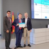 Vectalia recibe premio de la Generalitat Valenciana por su apuesta por la accesibilidad