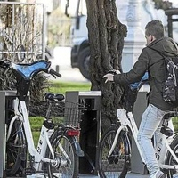 San Sebastián encomienda a Dbus la gestión del servicio de bicicletas públicas Dbizi