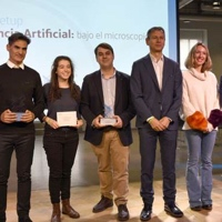 Tenerife: Titsa, reconocida como la mejor iniciativa de Big Data de España