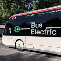 TMB inicia la licitación para adquirir 210 buses eléctricos e híbridos para Barcelona