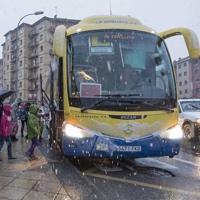 Todos los municipios de Navarra tendrán transporte público interurbano