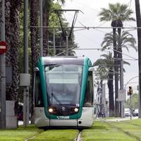 El Tram de Barcelona contabiliza más de 330 millones de viajes en sus 15 años de vida