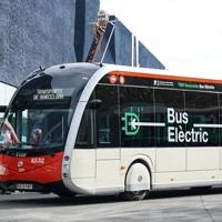 Transports Metropolitans de Barcelona inicia la licitación para comprar 29 autobuses eléctricos