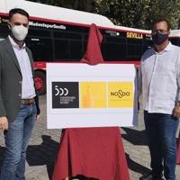 Tussam (Sevilla) se suma a la conmemoración del V Centenario de la Primera Vuelta al Mundo