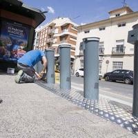 Ultiman los detalles del servicio de préstamo de bicicletas de Albacete