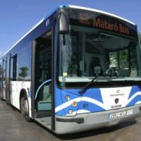 Un estudio del AMTU propone como mejor opción externalizar totalmente el 'Mataró Bus'