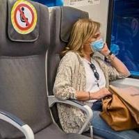 El uso del transporte público sube un 16,7 % en el primer semestre