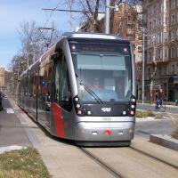 Los usuarios otorgan al tranvía de Zaragoza la máxima puntuación hasta la fecha