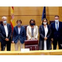 València, Madrid, Barcelona y Sevilla firman acuerdo para acelerar el avance hacia la neutralidad climática