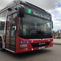 Vectalia renueva gran parte de la flota de autobuses urbanos de Albacete