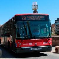 Zaragoza unificará las distintas formas de movilidad en una plataforma común